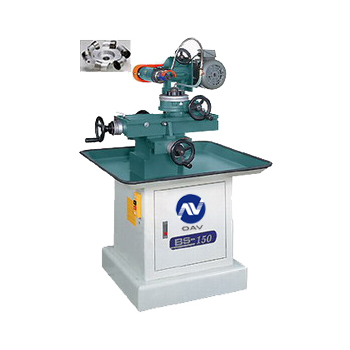 TURNING CUTTER GRINDER