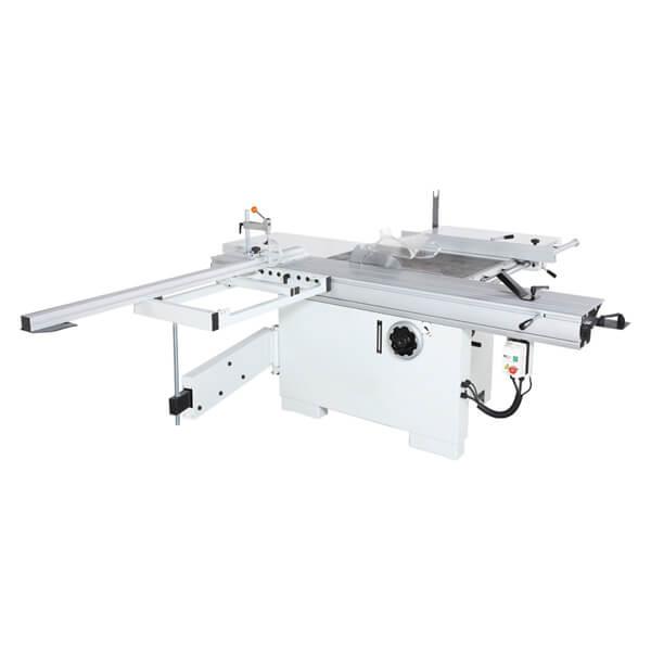 推台鋸, 圓鋸機, 裁板機 Panel Saw