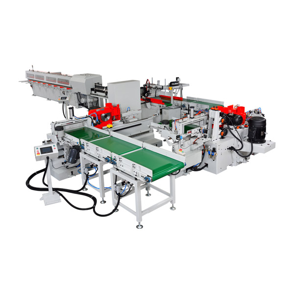 FL-18,Economic Fully auto finger jointing line