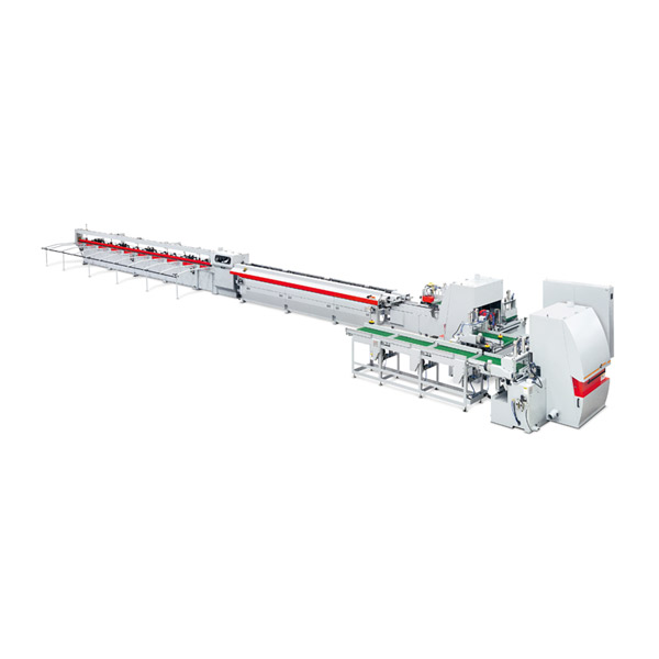 F03,Finger Jointing Machines(Finger Jointers)
